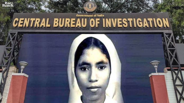 Sister Abhaya gets justice after 28 years. Read details of the case