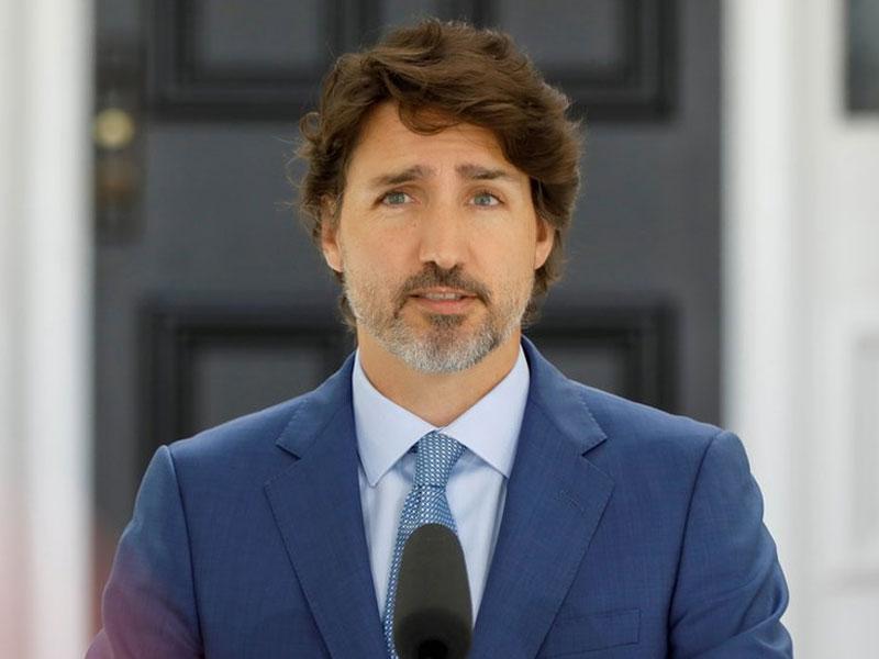 Canada PM Justin Trudeau expresses 'concern' over ...