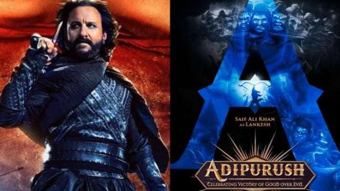 Adipurush: Saif Ali Khan hails Lord Ram after social media backlash