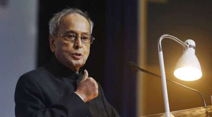 Abhijit Mukherjee, son of Pranab Mukherjee, wants publication of his father's memoir to be stopped