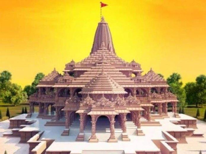 Ram Mandir Trust seeks help from IITs for changes on foundation model
