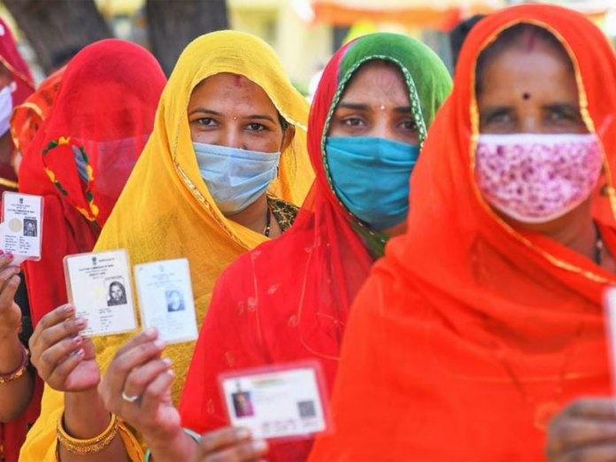 Rajasthan Voters