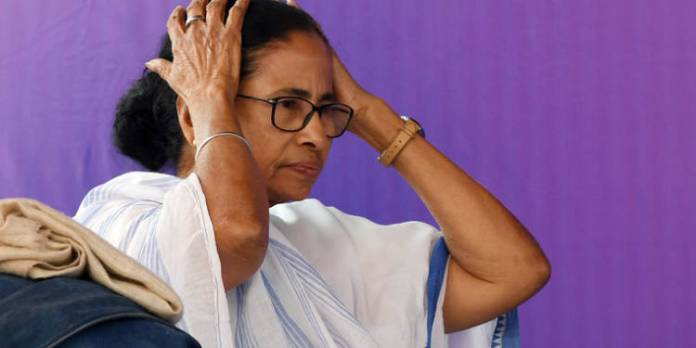 Mamata Banerjee had once flaunted a bogus PhD degrees from a non-existent university in US