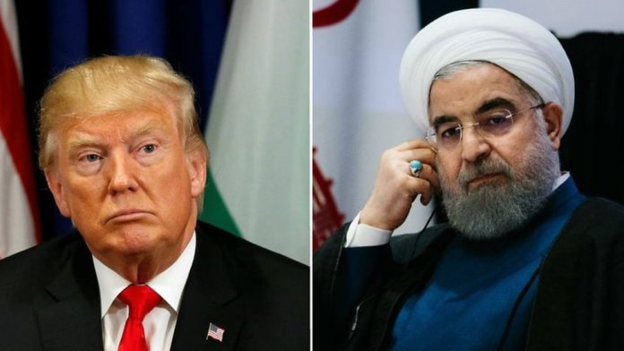 Iran threatens 'severe revenge' to Donald Trump for Soleimani's death