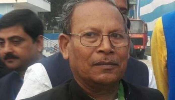 TMC MLA slapped a journalist