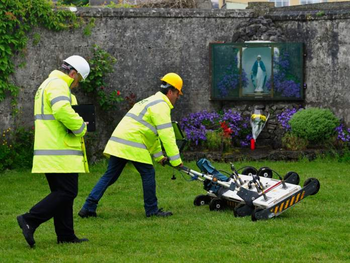 Ireland to lay bare details of baby deaths at church-run homes across the country