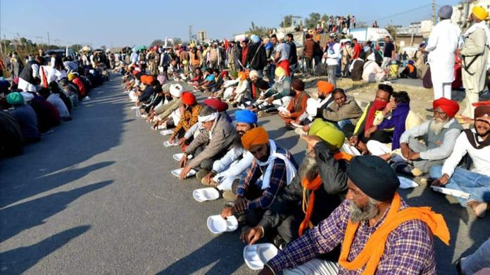 Punjab farmers form a major chunk of undeserving beneficiaries of the PM Kisan scheme