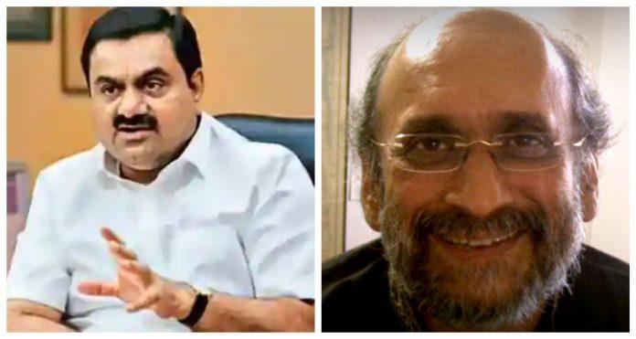 Gujarat HC stays arrest warrant against Thakurta