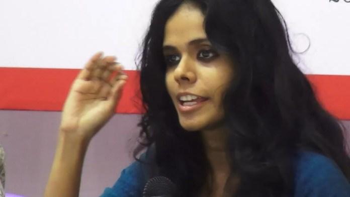 Meena Kandasamy