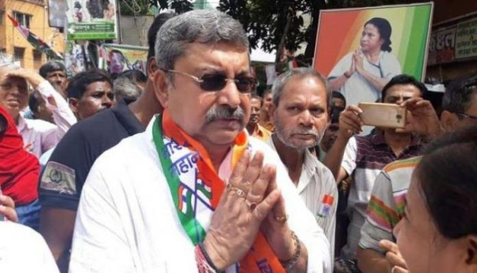 FIR against TMC leader Kalyan Banerjee for insulting Sita, Ram Bhakts