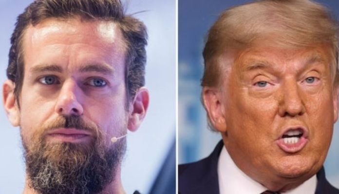 Twitter CEO reveals his plans of larger 'political censorship' in secret recording