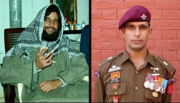 When Major Mohit Sharma infiltrated Hizbul Mujahideen and took out 2 terrorists