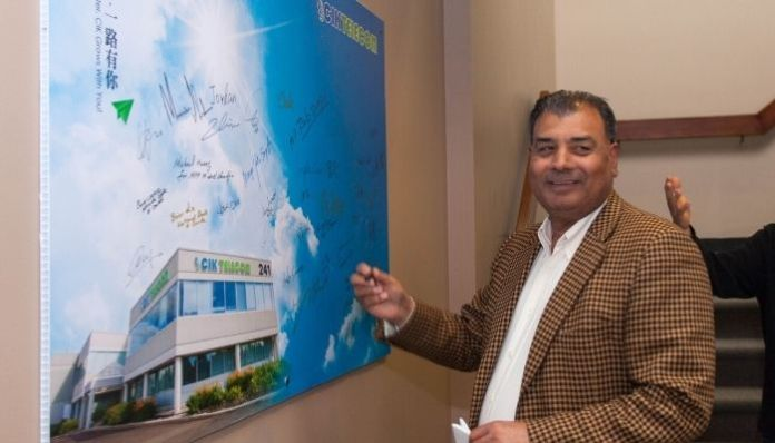 Canadian Conservative MP endorses resettlement of Kashmiri Pandits in J & K