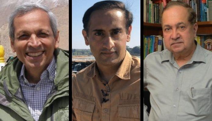 Balakot airstrike: Liberal logic and the selective targetting of Arnab Goswami