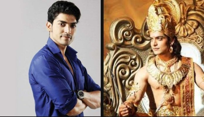 Actor Gurmeet Chaudhary posts video requesting all to donate for the cause of Ram Mandir construction