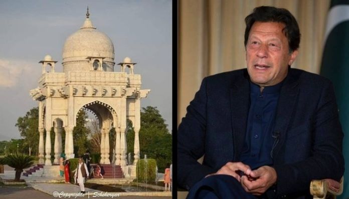 'Desperate' Pakistan to now mortgage Islamabad park for 500 billion PKR