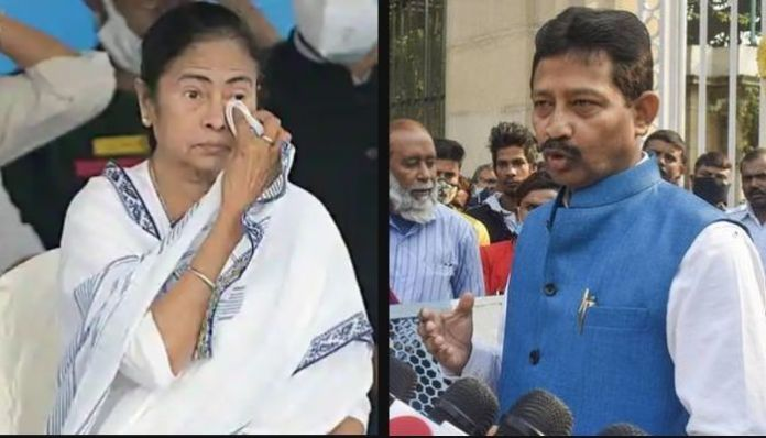 TMC MLA, who earlier resigned as Cabinet Minister, now quits party