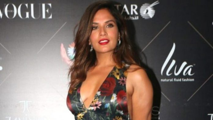 Richa Chadha defends director Subhash Kapoor who is accused in MeToo movement