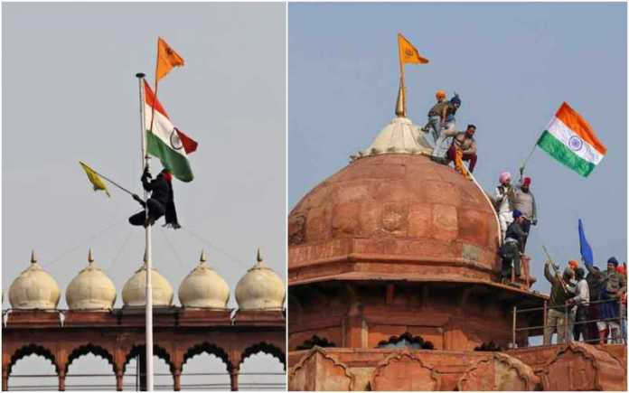 The Red Fort attack: An assault on India's power centre