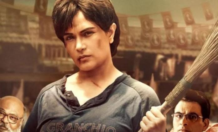 Bhim Sena threatens to kill Richa Chadha over movie controversy