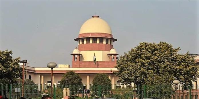 Supreme Court CJI