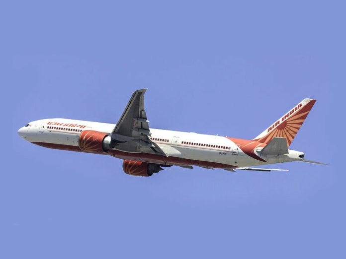 Air India's women pilots created history when they flew from San Francisco to Bengaluru over the North Pole