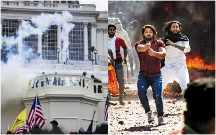 Never forget that anarchists and enemies of democracy wanted Delhi to burn, and they succeeded in February 2020