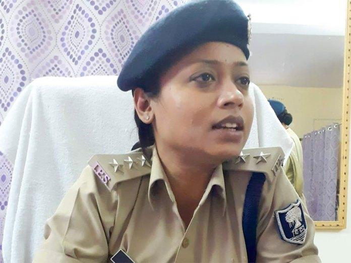 Lipi Singh
