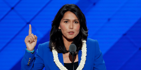 'This is Tulsi Gabbard' podcast coming soon