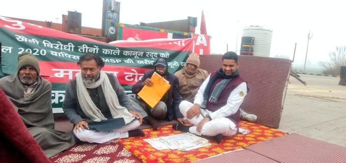 Yogendra Yadav is not too happy with the Supreme Court order