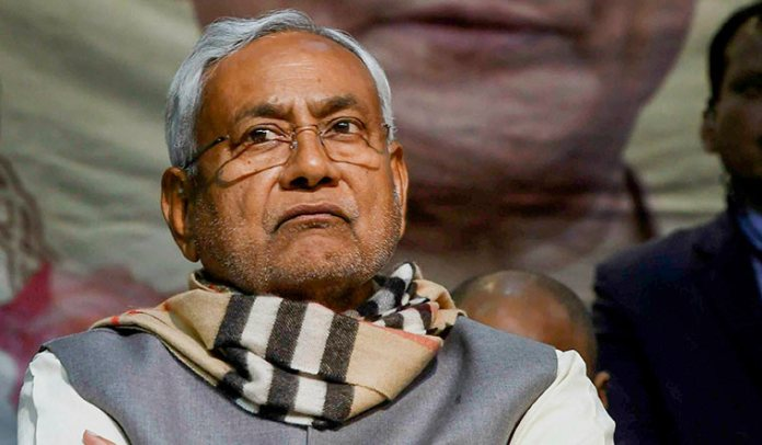 Nitish govt to refuse govt jobs to those indulging in violent protests