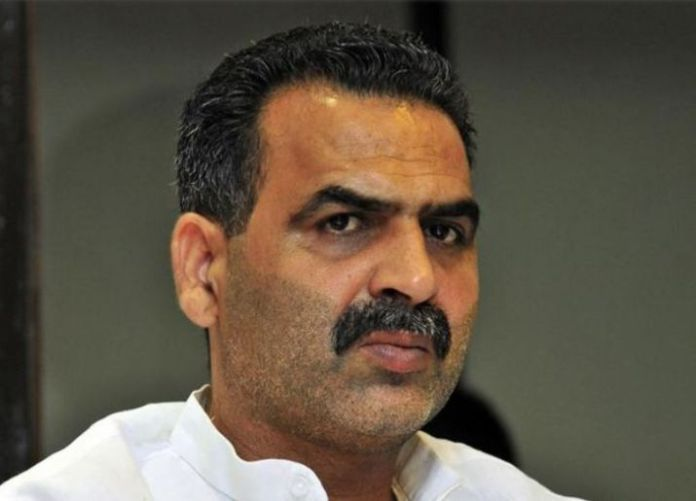 Minister Sanjeev Balyan says clashes that happened during his visit were pre-planned and timed by political rivals
