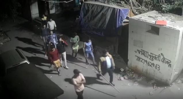 Rinku Sharma murder