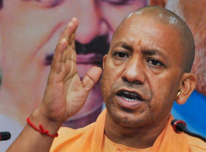 CM Yogi orders to invoke NSA in Kasganj case