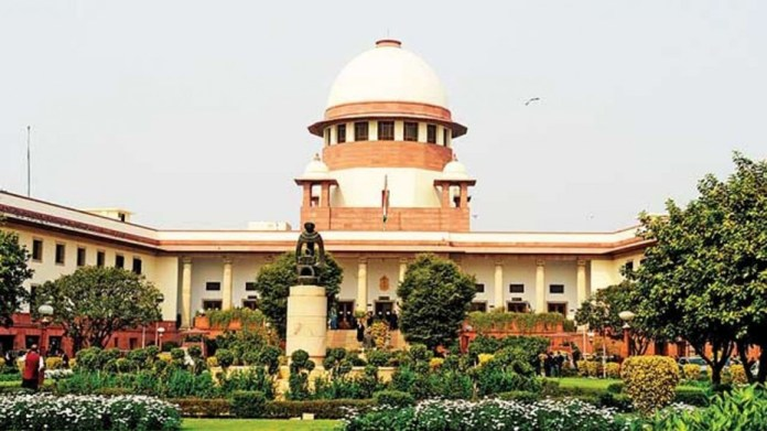 Supreme Court Shaheen bagh plea