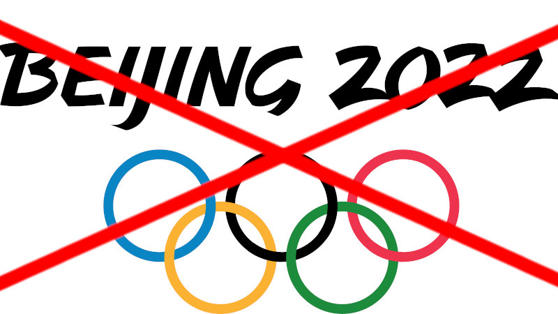 Amidst call to boycott 2020 Beijing Winter Olympics, Canada says it would warn athletes against publicly criticising China - OpIndia
