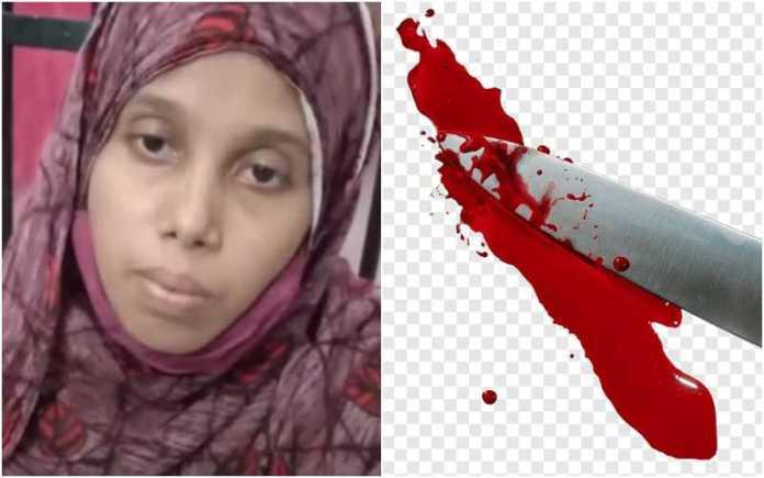 Madarsa teacher Shahida kills son for Allah in Palakkad, Kerala
