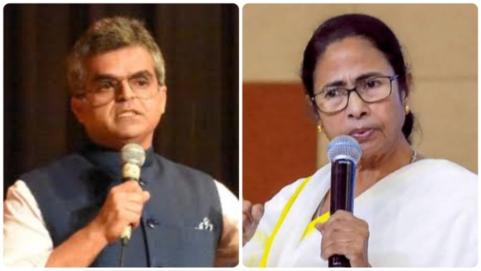 Stand-up 'comedian' Atul Khatri cowardly protects his Twitter account after netizens dig up his old tweets mocking Mamata Banerjee