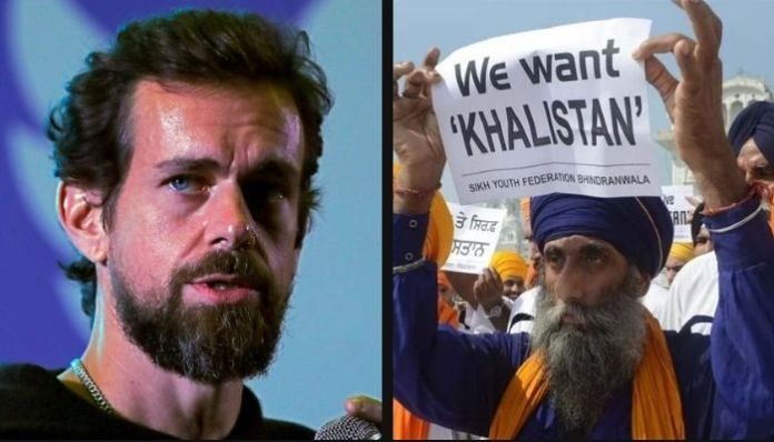 Twitter gets notice from Indian govt to remove 1200 Khalistani accounts