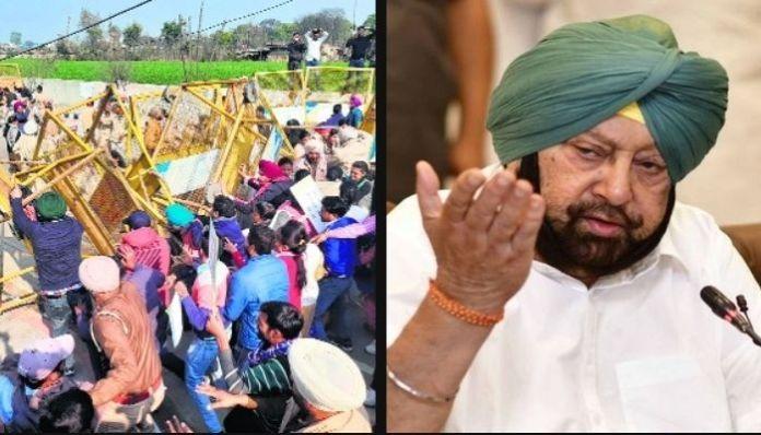 Jobless teachers yearn for help as Punjab CM remains focused on anti-farm law agenda