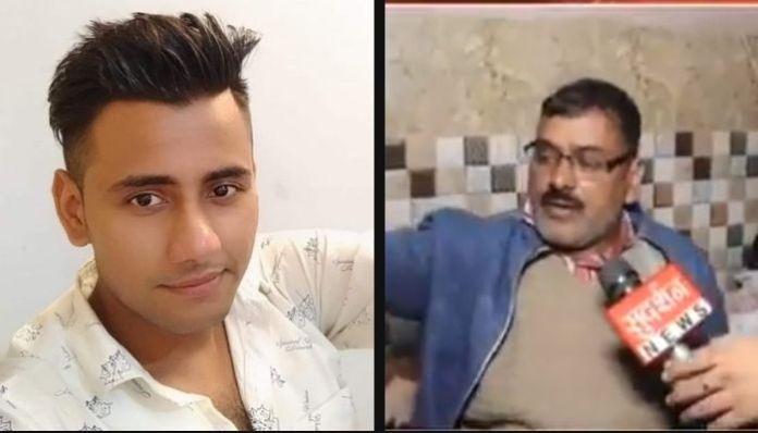 Rinku Sharma was murdered for raising 'Jai Shri Ram' slogans: Family recounts horror