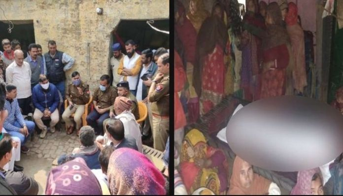 Baghpat murder case: Post-mortem reports finds no signs of rape