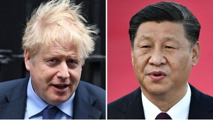 How Communist regime in China is taking over schools in the UK?