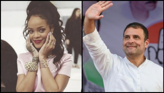 Does this tweet by Kerala Congress, taken directly from 'Toolkit', expose how plan to make Rihanna tweet was afoot since mid-January: Details