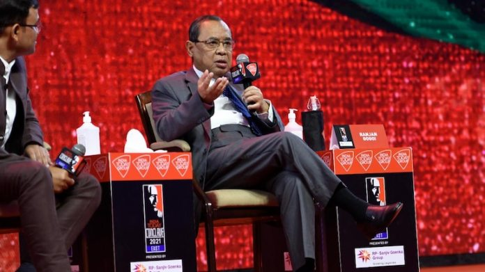 Ranjan Gogoi calls out India Today, Indian Express and NDTV for pressuring judges to conduct themselves in a specific way
