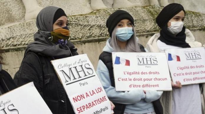 France: Parliament's lower house passes anti-radicalisation bill
