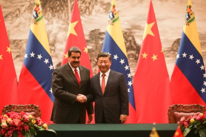 Venezuela finds itself in a morass of Chinese debt as it consistently fails to repay the loan it owes to Beijing