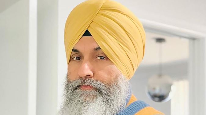 Sikh radio host in New Zealand who was attacked after supporting farm laws survives a grievous assault