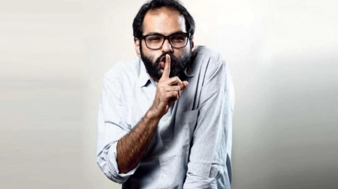 Revision petition filed against Magistrate order that dismissed case against Kunal Kamra