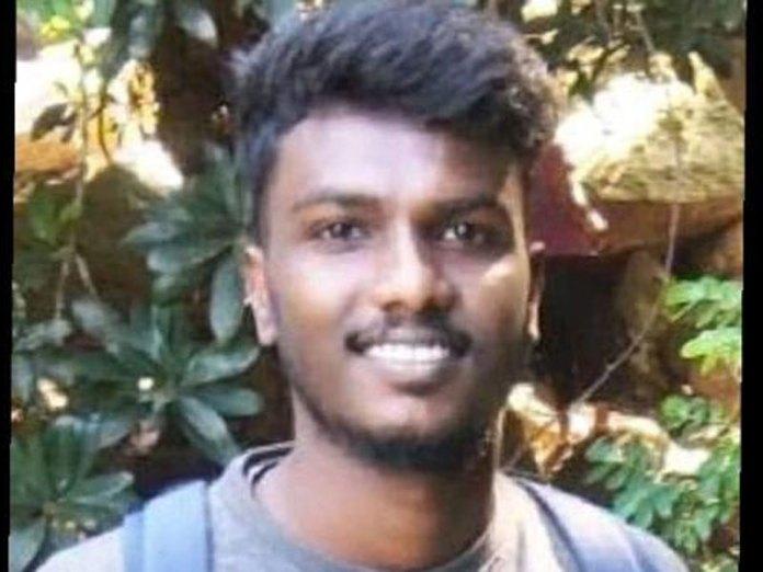 RSS Mukya Shikshak Nandu Krishna was brutally hacked to death by SDPI goons in Kerala's Walayar